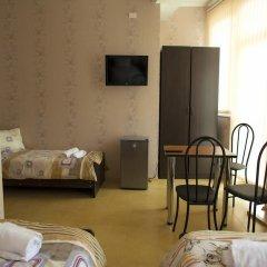 Гостиница Разин 2* Стандартный номер с различными типами кроватей фото 19