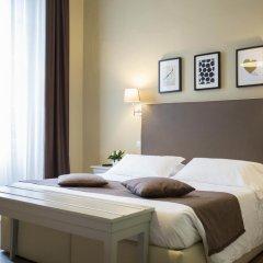 Dedo Boutique Hotel 3* Стандартный номер с двуспальной кроватью фото 6