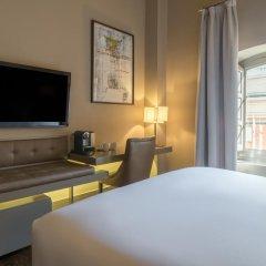 Hotel Santo Mauro, Autograph Collection 5* Люкс с различными типами кроватей фото 5