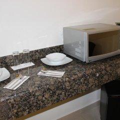 Отель Grand City Hotel Cancun Мексика, Канкун - отзывы, цены и фото номеров - забронировать отель Grand City Hotel Cancun онлайн удобства в номере фото 5