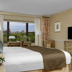 Park Lane Hotel 4* Представительский номер с различными типами кроватей фото 3