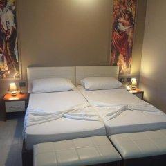 Vila Ada Hotel 4* Стандартный номер с различными типами кроватей