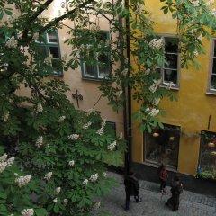Castanea Old Town Hostel фото 11