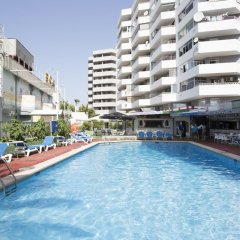 Апартаменты Magalluf Playa Apartments бассейн фото 2