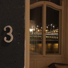 Отель Balance Home Будапешт спа фото 2