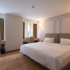 Thee Bangkok Hotel 3* Номер Делюкс с различными типами кроватей фото 15