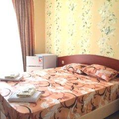 Гостиница Малахит комната для гостей фото 5