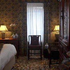 Отель Ca Maria Adele 4* Полулюкс с различными типами кроватей фото 7
