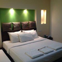 Отель Andaman Legacy Guest House 2* Стандартный номер с различными типами кроватей фото 9