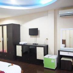 Отель Mawa Lanta Mansion Ланта удобства в номере фото 2