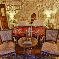 Satrapia Boutique Hotel Kapadokya Улучшенный номер с различными типами кроватей фото 6