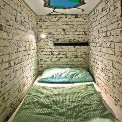 Chillout Hostel Zagreb Кровать в общем номере с двухъярусной кроватью фото 50