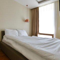 Апартаменты Aurellia Apartments Вена комната для гостей фото 3