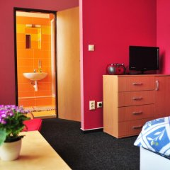 Hostel Alia Стандартный номер с различными типами кроватей фото 15