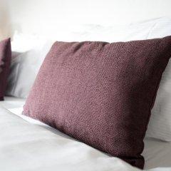 Olympia Hotel Zurich 3* Стандартный номер с двуспальной кроватью фото 12