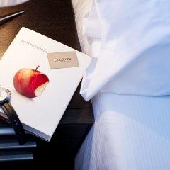 The Cook Book Gastro Boutique Hotel & Spa 4* Стандартный номер с различными типами кроватей