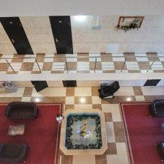 Гостиница Оазис детские мероприятия