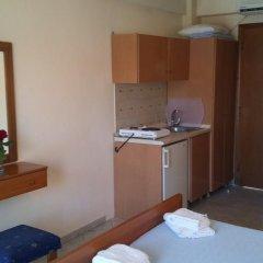 Отель Flesvos Греция, Пефкохори - отзывы, цены и фото номеров - забронировать отель Flesvos онлайн в номере фото 2