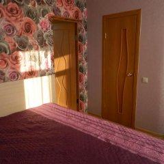 Гостиница Guesthouse Yuzhanka Стандартный номер с двуспальной кроватью фото 13