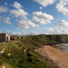 Hotel El Castillo пляж фото 2