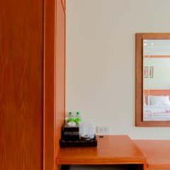 Отель Phaithong Sotel Resort 3* Улучшенный номер с двуспальной кроватью фото 9