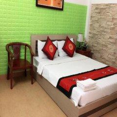 Hanoi Pearl Hostel Улучшенный номер с различными типами кроватей фото 4