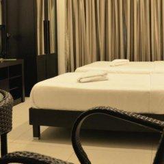 Отель Daunkeo Guesthouse удобства в номере фото 2