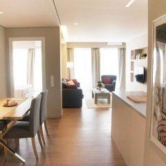 Отель Athens Center Panoramic Flats Улучшенные апартаменты фото 10