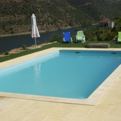 Отель Quinta Da Azenha Армамар бассейн