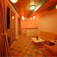 Отель Shanghai Soho Bund International Youth Hostel Китай, Шанхай - отзывы, цены и фото номеров - забронировать отель Shanghai Soho Bund International Youth Hostel онлайн спа фото 2