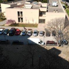Апартаменты Fira Barcelona View Montjuic Apartments парковка