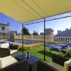 Отель Villa Verano бассейн