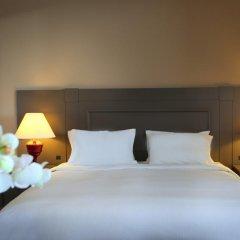 Отель Hilton Park Nicosia 4* Представительский номер с различными типами кроватей фото 4