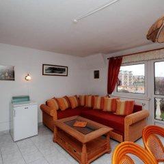 Отель Ludmilla Apartman комната для гостей фото 3