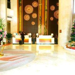 Lijing International Hotel спа фото 2