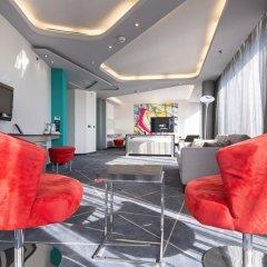 Zira Hotel Belgrade комната для гостей фото 2