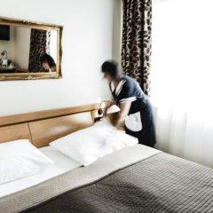 Отель Archibald City 4* Стандартный номер фото 24