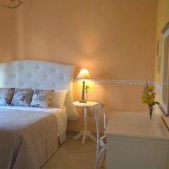 Отель Villa Margherita Номер категории Эконом фото 8