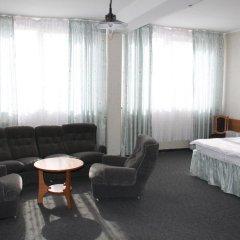 KenigAuto Hotel 3* Номер Комфорт фото 8