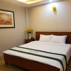 Green Ruby Hotel 3* Улучшенный номер с различными типами кроватей фото 2