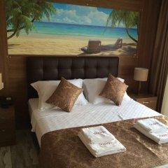 Отель Grand Geyikli Resort Otel Orucoglu комната для гостей фото 3