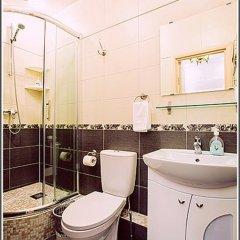 Мини-Отель на Маросейке 2* Стандартный номер с 2 отдельными кроватями фото 4