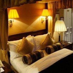 Отель The Colonnade 4* Стандартный номер с двуспальной кроватью фото 3