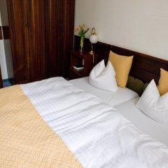 Hotel Gloria Budapest 3* Стандартный номер с различными типами кроватей фото 4