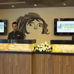 Dedeman Park Gaziantep Турция, Газиантеп - отзывы, цены и фото номеров - забронировать отель Dedeman Park Gaziantep онлайн интерьер отеля фото 3