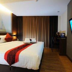 Отель 41 Suite 3* Улучшенный номер фото 2
