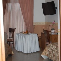 Отель Ristorante Donato 3* Стандартный номер фото 7