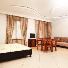 Гостиница Apartlux Leningradskaya Suite Апартаменты с различными типами кроватей фото 29