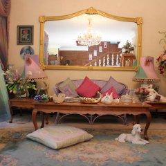 Отель Vista Garden Guest House интерьер отеля фото 3