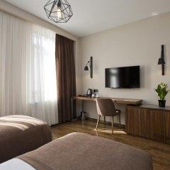Отель Snog Rooms & Suites 3* Номер категории Эконом фото 3